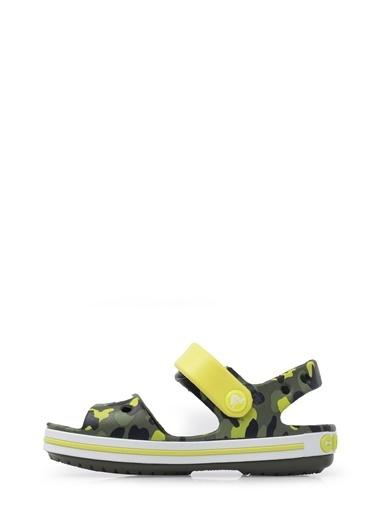 Crocs Sandalet Renkli